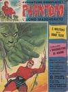 Cover for L'Uomo Mascherato Phantom [Avventure americane] (Edizioni Fratelli Spada, 1972 series) #34