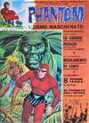 Cover for L'Uomo Mascherato Phantom [Avventure americane] (Edizioni Fratelli Spada, 1972 series) #35