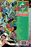 Cover for Who's Who: The Definitive Directory of the DC Universe (DC, 1985 series) #19 [Newsstand]