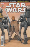 Cover for Star Wars (Marvel, 2015 series) #71