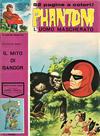 Cover for L'Uomo Mascherato Phantom [Avventure americane] (Edizioni Fratelli Spada, 1972 series) #56