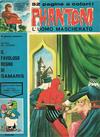 Cover for L'Uomo Mascherato Phantom [Avventure americane] (Edizioni Fratelli Spada, 1972 series) #54