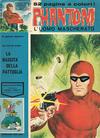 Cover for L'Uomo Mascherato Phantom [Avventure americane] (Edizioni Fratelli Spada, 1972 series) #58
