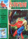 Cover for L'Uomo Mascherato Phantom [Avventure americane] (Edizioni Fratelli Spada, 1972 series) #55
