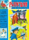 Cover for L'Uomo Mascherato Phantom [Avventure americane] (Edizioni Fratelli Spada, 1972 series) #66