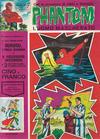 Cover for L'Uomo Mascherato Phantom [Avventure americane] (Edizioni Fratelli Spada, 1972 series) #68