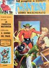 Cover for L'Uomo Mascherato Phantom [Avventure americane] (Edizioni Fratelli Spada, 1972 series) #41