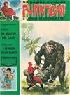 Cover for L'Uomo Mascherato Phantom [Avventure americane] (Edizioni Fratelli Spada, 1972 series) #47