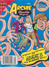 Cover for Archie's Double Digest Magazine (Archie, 1984 series) #205 [Newsstand]