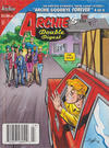 Cover for Archie's Double Digest Magazine (Archie, 1984 series) #203 [Newsstand]