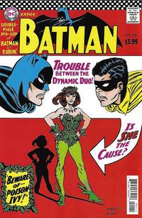 Cover Thumbnail for Batman 181 (Facsimile Edition) (DC, 2019 series)