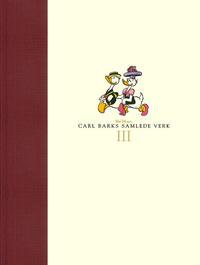 Cover Thumbnail for Carl Barks samlede verk (Hjemmet / Egmont, 2005 series) #3