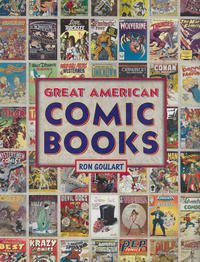 Cover Thumbnail for Great American Comic Books (Publications International, Ltd., 2001 series)