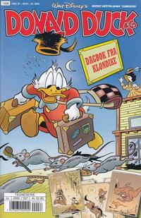 Cover Thumbnail for Donald Duck & Co (Hjemmet / Egmont, 1948 series) #37/2019