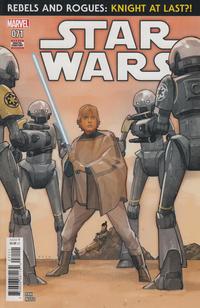 Cover Thumbnail for Star Wars (Marvel, 2015 series) #71