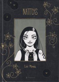 Cover Thumbnail for Nattlys (Gyldendal Norsk Forlag, 2019 series)