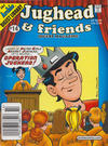Cover for Jughead & Friends Digest Magazine (Archie, 2005 series) #14 [Newsstand]