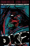 Cover for The Dark Knight Strikes Again (DC, 2001 series) #3 [With Title Banner]
