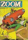 Cover for Zoom (Jeunesse et vacances, 1967 series) #6