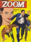 Cover for Zoom (Jeunesse et vacances, 1967 series) #1