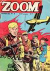 Cover for Zoom (Jeunesse et vacances, 1967 series) #2
