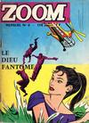 Cover for Zoom (Jeunesse et vacances, 1967 series) #4