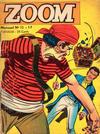 Cover for Zoom (Jeunesse et vacances, 1967 series) #12