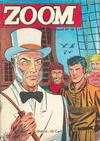 Cover for Zoom (Jeunesse et vacances, 1967 series) #13
