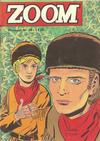 Cover for Zoom (Jeunesse et vacances, 1967 series) #18