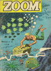 Cover for Zoom (Jeunesse et vacances, 1967 series) #16