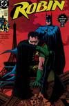 Cover Thumbnail for Robin (1991 series) #1 [Third Printing]