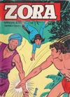 Cover for Zora (Jeunesse et vacances, 1967 series) #3