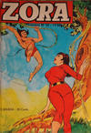 Cover for Zora (Jeunesse et vacances, 1967 series) #12