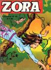 Cover for Zora (Jeunesse et vacances, 1967 series) #43