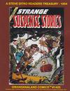 Cover for Gwandanaland Comics (Gwandanaland Comics, 2016 series) #1420-A - A Steve Ditko Readers Treasury - 1954