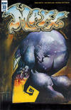 Cover for The Maxx: Maxximized (IDW, 2013 series) #33 [Regular Cover]