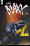 Cover for The Maxx: Maxximized (IDW, 2013 series) #35 [Regular Cover]