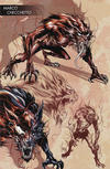 Cover for Absolute Carnage (Marvel, 2019 series) #2 [Young Guns]