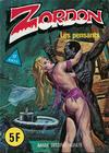 Cover for Zordon (Elvifrance, 1982 series) #1