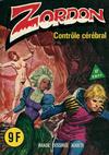 Cover for Zordon (Elvifrance, 1982 series) #11