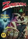Cover for Zordon (Elvifrance, 1982 series) #12
