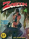 Cover for Zordon (Elvifrance, 1982 series) #13