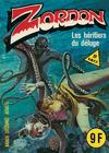 Cover for Zordon (Elvifrance, 1982 series) #14
