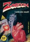Cover for Zordon (Elvifrance, 1982 series) #16