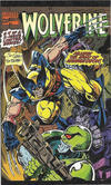 Cover for Wolverine the Nuke Hunters (Marvel, 1994 series) #4