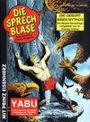 Cover for Die Sprechblase (Norbert Hethke Verlag, 1978 series) #131