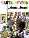 Cover for ... donc, Jean. (Albin Michel, 1990 series)  [Variant]