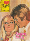 Cover for Amor (Interpresse, 1964 series) #197