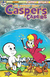 Cover for Casper's Capers (American Mythology Productions, 2018 series) #3