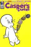 Cover Thumbnail for Casper's Capers (2018 series) #6 [Retro Cover]